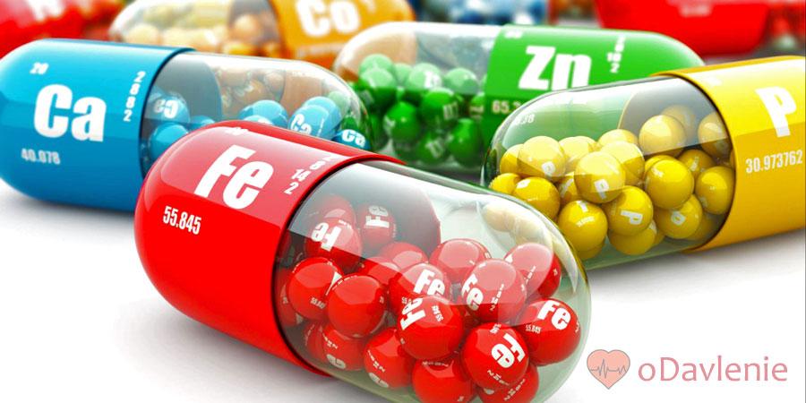 Препараты нормализующие артериальное давление список