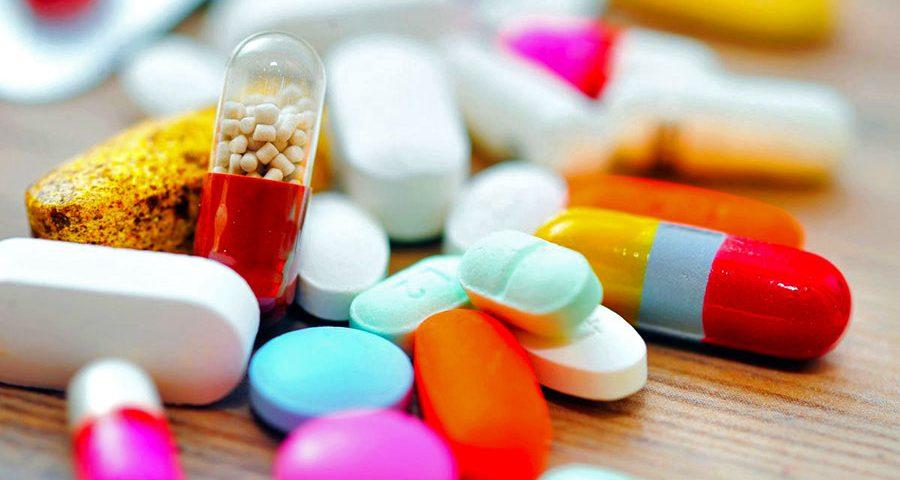 Таблетки для повышения давления без рецептов, препараты ...